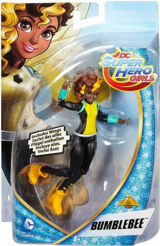 DC Comics Super Hero Girls: Bumblebee